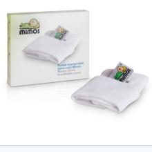 Mimos pudebetræk XL